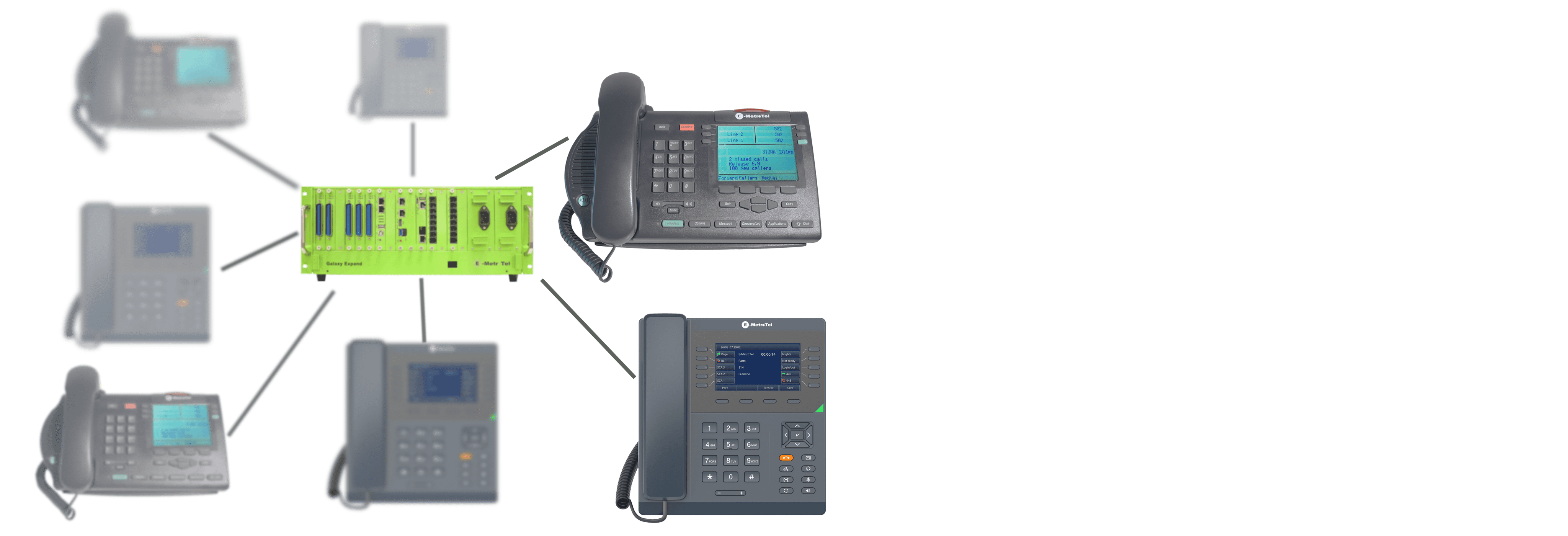 conferencing telephones image