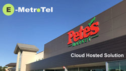 Petes Market Video