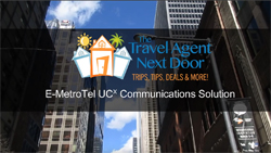 Travel Agent Next Door Video